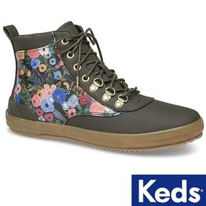 Keds x Rifle Paper Co. Scout Water-Resistant Boot